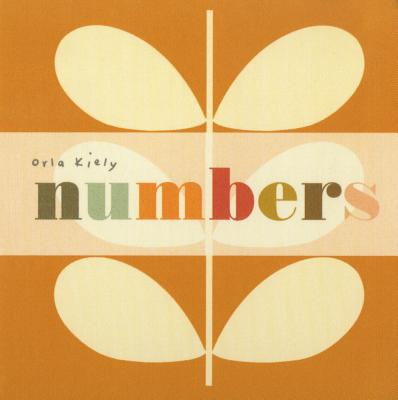 Numbers By Kiely, Orla